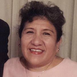 Sonia Vargas de Gray